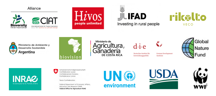 Case Studies Sustainable Food Systems Programme UN logos