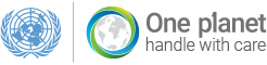 One Planet network logo