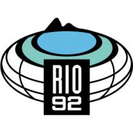 Rio 92 logo
