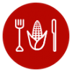 Sustainable food systems programme icon
