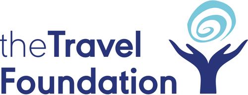 Travel Foundation Logo