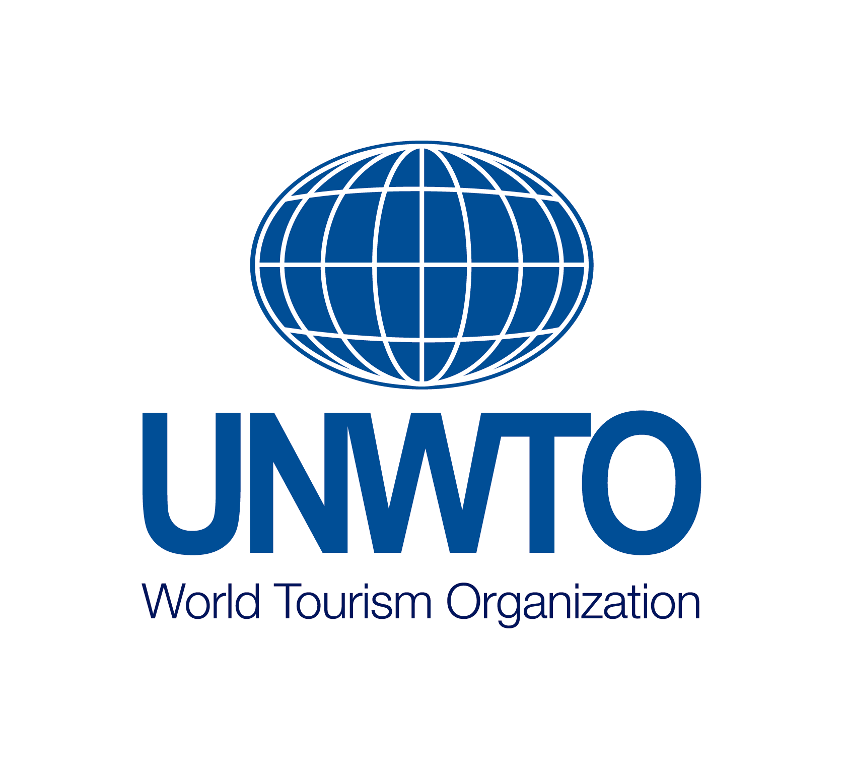 UN World Tourism Organization logo